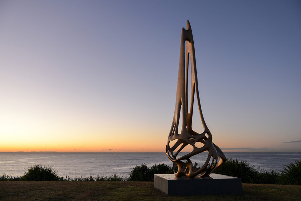 Sculpture by the Sea   Indesignlive