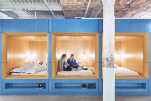 Casper HQ New York by Float Studio | IndesignLive
