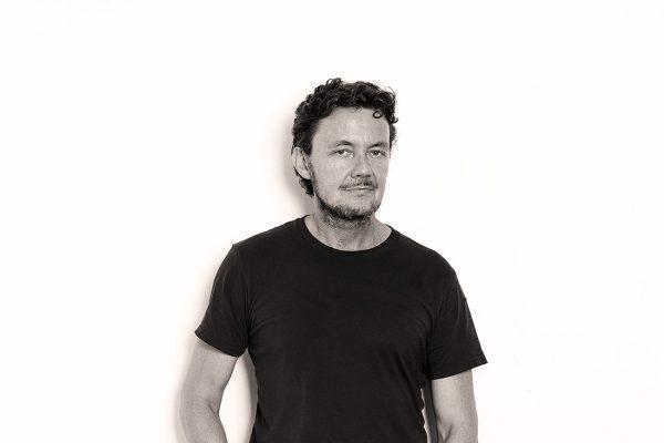 Australian Designer, Charles Wilson