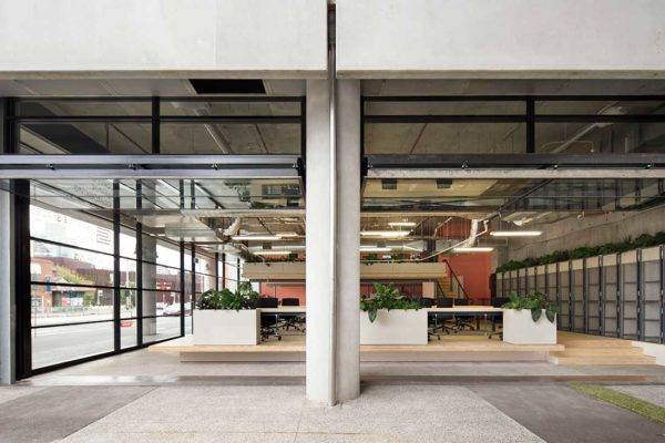 Creative Spaces Melbourne by Archier   Indesignlive