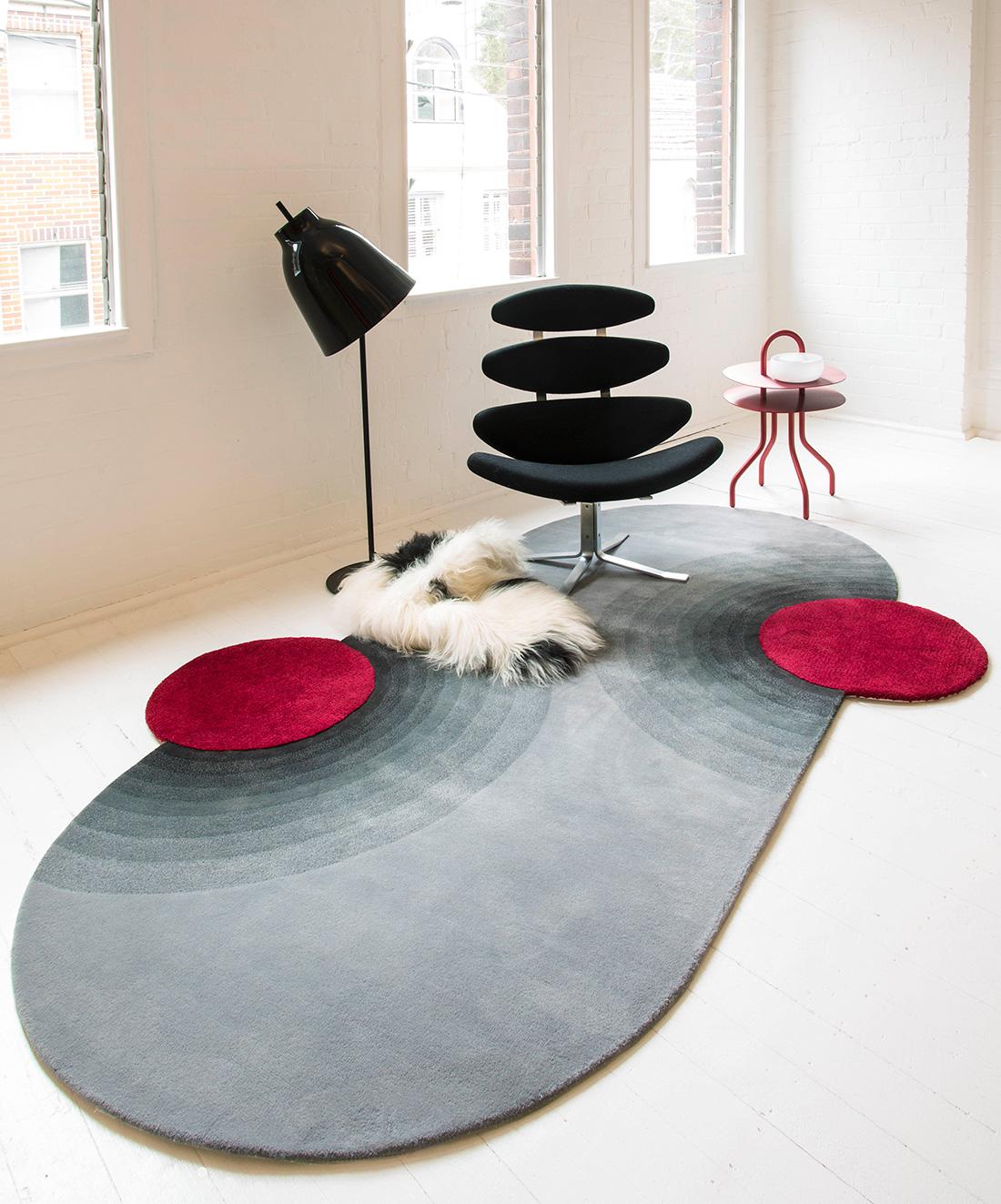 MINDSCAPE: Rugs To Keep In Mind - Indesignlive