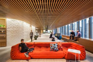 Dropbox Sydney by Gensler | Indesignlive
