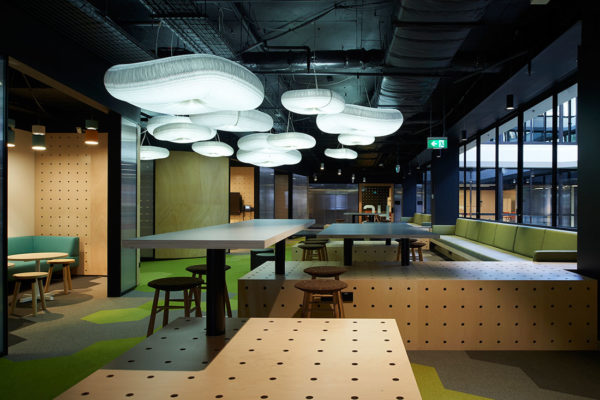 Shaw Contract Design Awards 2017   IndesignLive