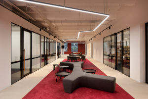 The Salvation Army Sydney by Bates Smart | Indesignlive