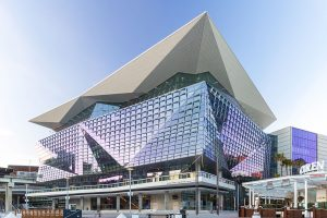 ICC-Populous-Guy-Wilkinson-Photography_Intl-Convention-Centre