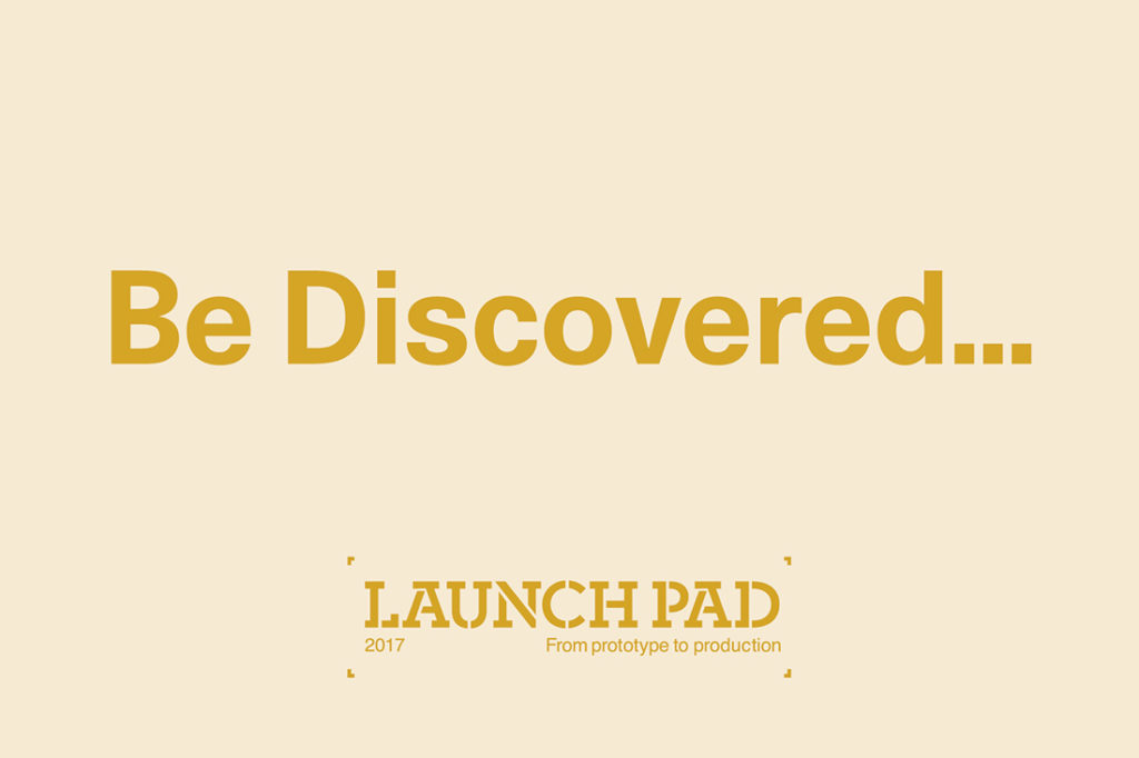 Launch Pad Australia 2017