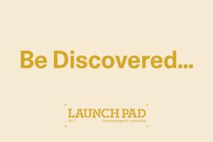 Launch Pad Australia 2017