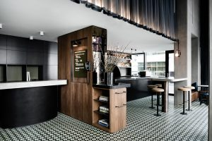 Mini Bar | Foolscap Studio