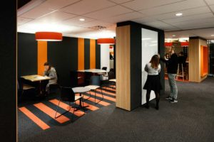Ministry of Social Development NZ by Studio Pacific   Indesignlive