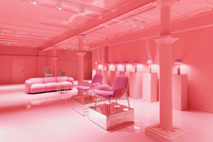 Normann Copenhagen new flagship | IndesignLive