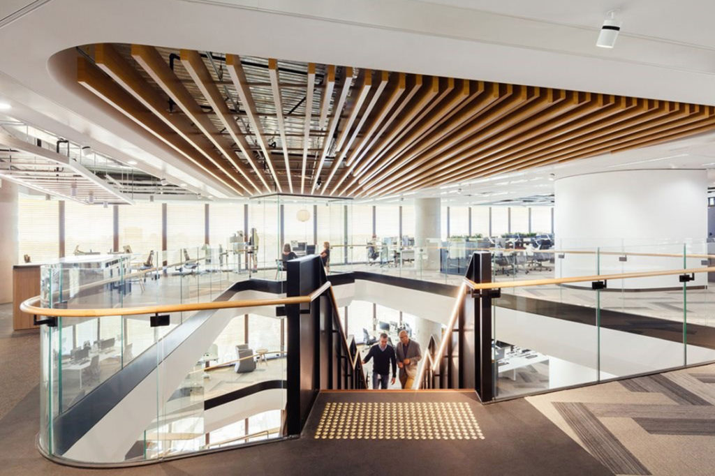 Davenport Campbell Expands in Canberra Indesignlive Daily
