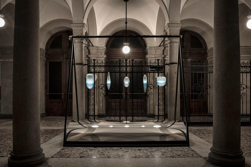 Wonderglass