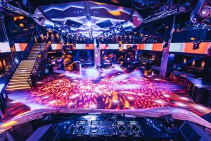 Zouk Singapore by Phillips Connor | IndesignLive