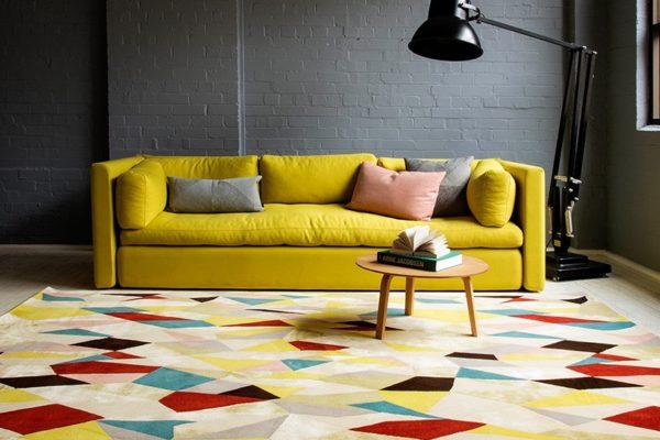 Designer Rugs 30 Years   Indesignlive